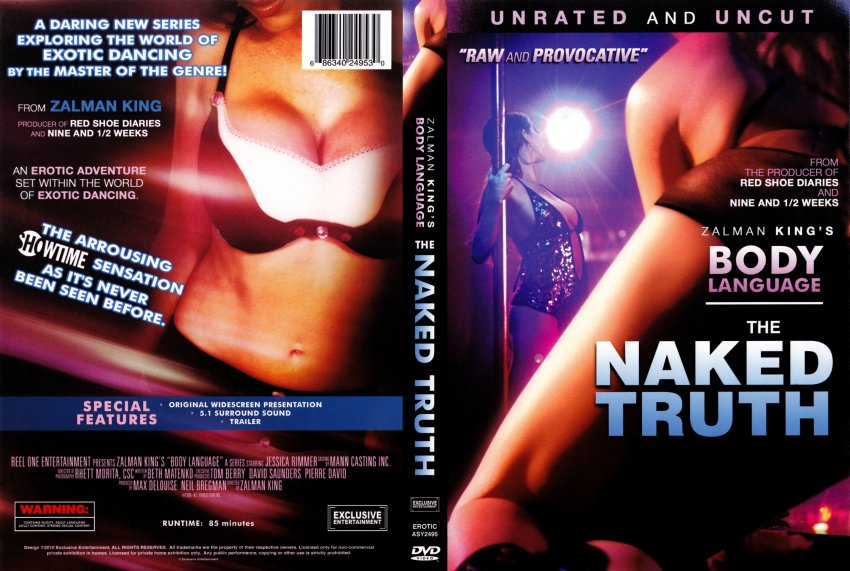 Naked Truth The Movie 36