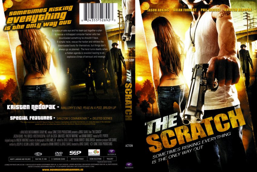 watch the scratch 2009 free watch free movies online