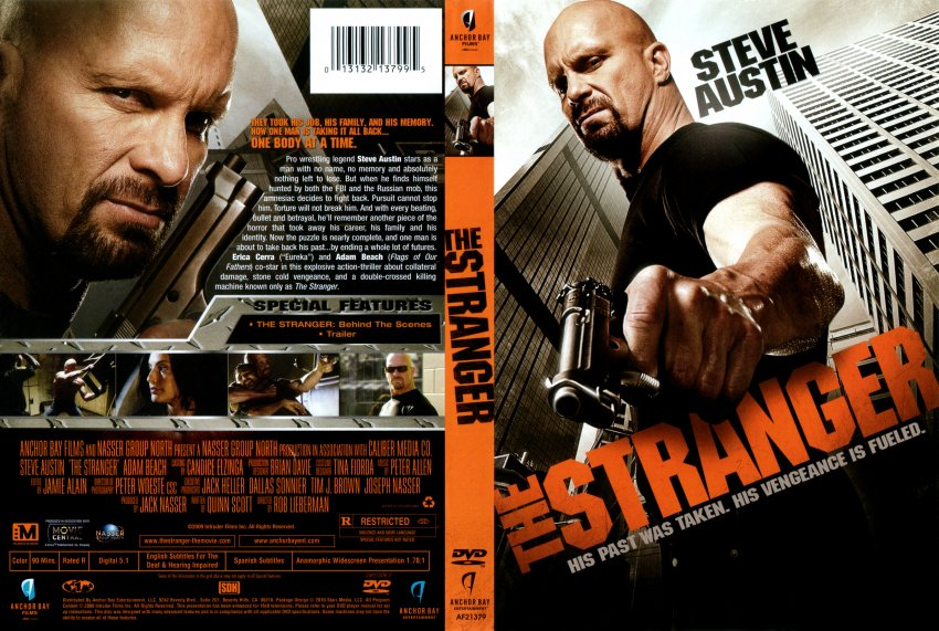 The Stranger Movie 2010