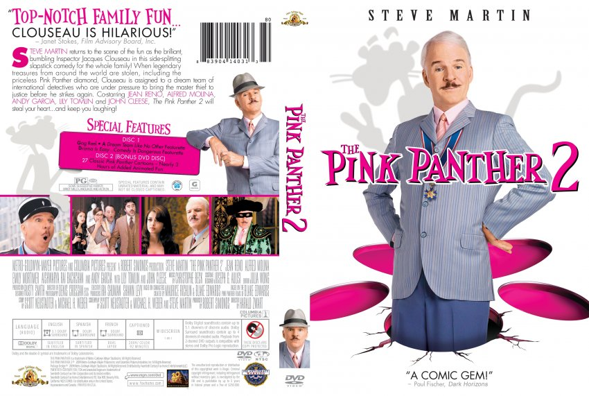 pink panther 2 free download